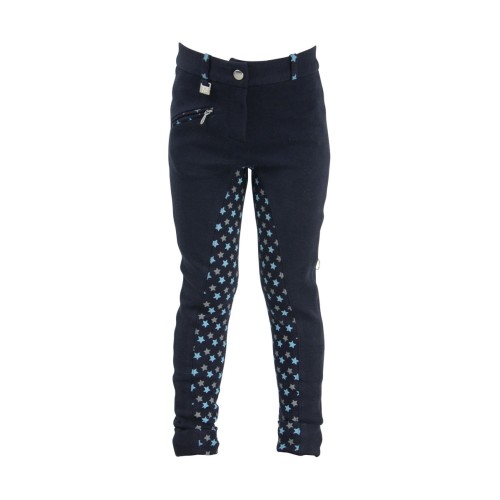 Children's Hyperformance Stars Jodhpurs