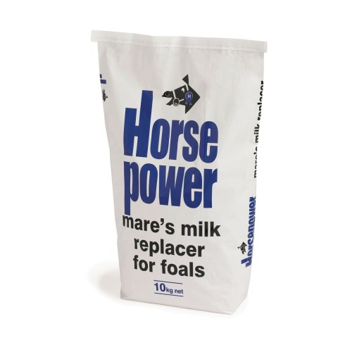Volac Horse Power Mares Milk Replacer 10KG