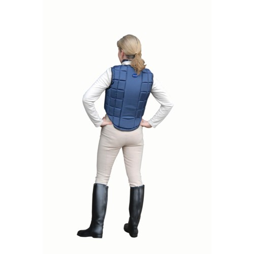 Breeze Up Eco Flexi Child Body Protector Level 3